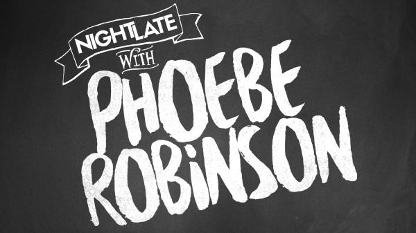 phoebe logo